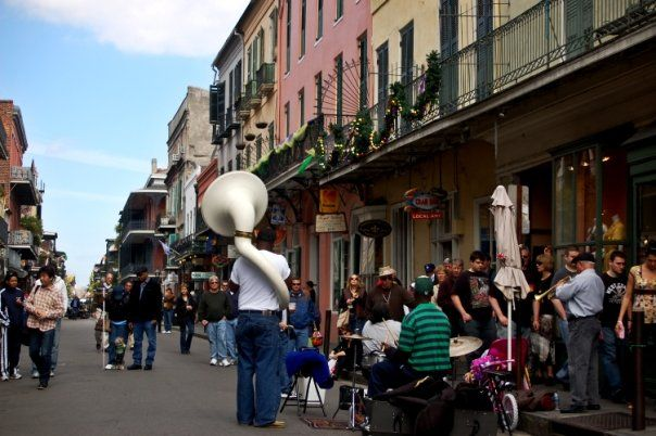 Book your tickets online for Bourbon Street, New Orleans: See 4,460 reviews, articles, and 1,715 photos of Bourbon Street, ranked No.65 on TripAdvisor among 352 attractions in New Orleans.