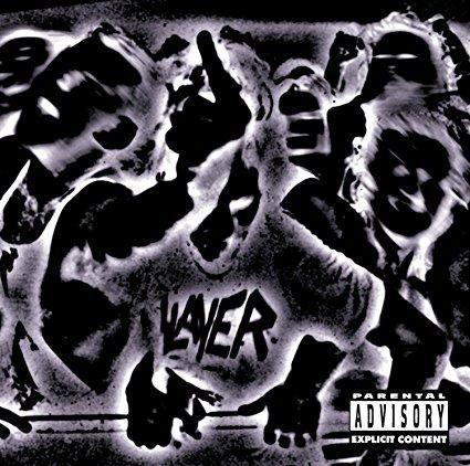 Slayer - Undisputed Attitude Explicit Lyrics