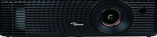 Optoma H183X Full 3D HD Ready DLP 3200 Ansi Lumens Home Cinema Projector Optoma H183X DLP projector - 3D (Barcode EAN = 5055387633346). http://www.comparestoreprices.co.uk/december-2016-week-1/optoma-h183x-full-3d-hd-ready-dlp-3200-ansi-lumens-home-cinema-projector.asp