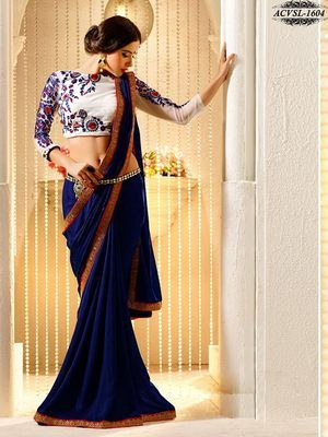 Garima Bollywood Designer Beautiful Sarees Bollywood Sarees Online on Shimply.com