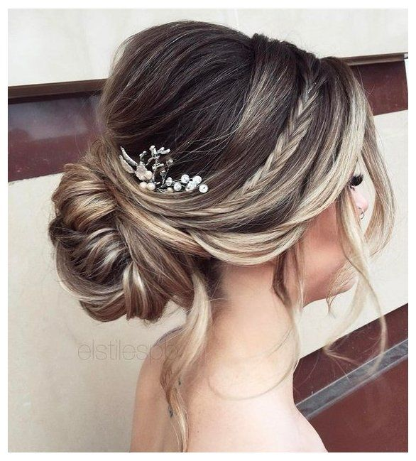 Pin On Formal Hairstyles