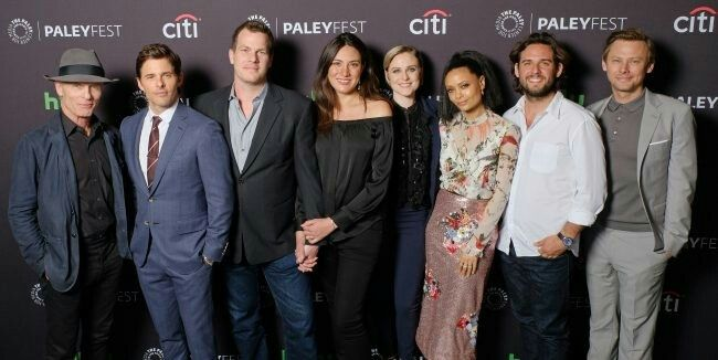 Westworld cast 3-27-17