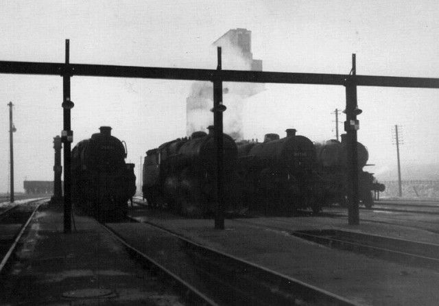 Lower Darwen 1965