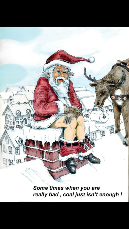 Merry Xmas tRump !!