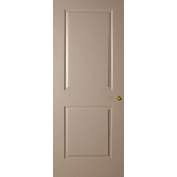 Modern interior window trim ideas - 17 Best Ideas About 2 Panel Doors On Pinterest White Interior