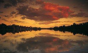 Images of Australia: Kings Creek, Northern Territory