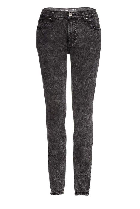 Beatnik Jean. Stretch, skinny fit, mid-rise jean. Tapers at leg for best fit. AUS $49.95. Shop at www.factorie.com.au