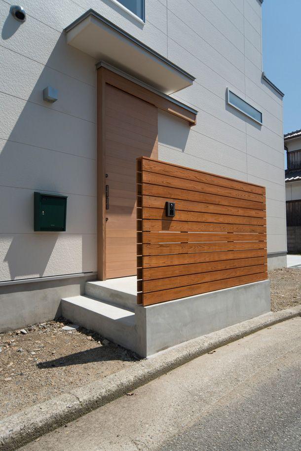 シンプルな家・間取り(兵庫県加古川市)   注文住宅なら建築設計事務所 フリーダムアーキテクツデザイン