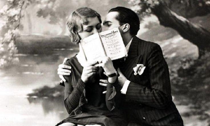 La gente ya no habla de libros - http://www.actualidadliteratura.com/la-gente-ya-no-habla-libros/