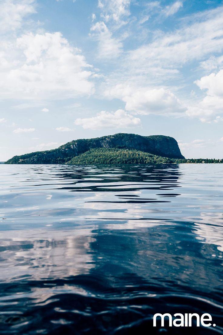 Maine | Encyclopedia.com