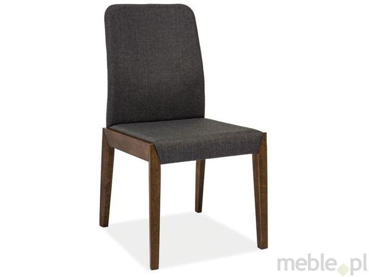 Zgrabne krzesło FILO w dwóch kolorach