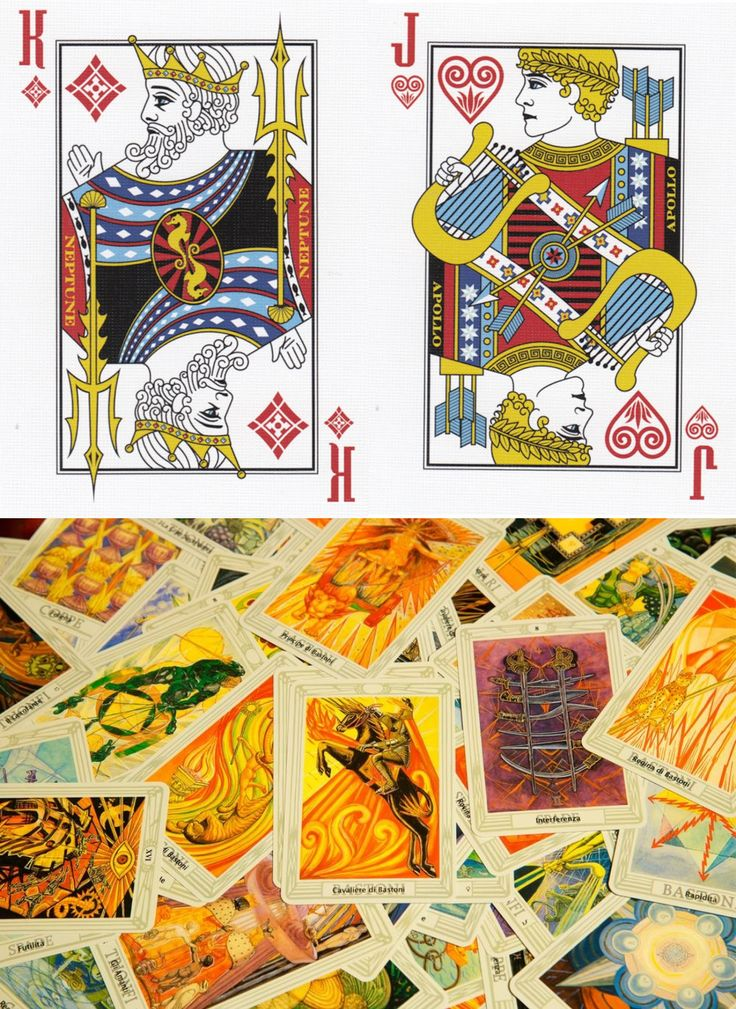1256 Best Playing Cards Images On Pinterest