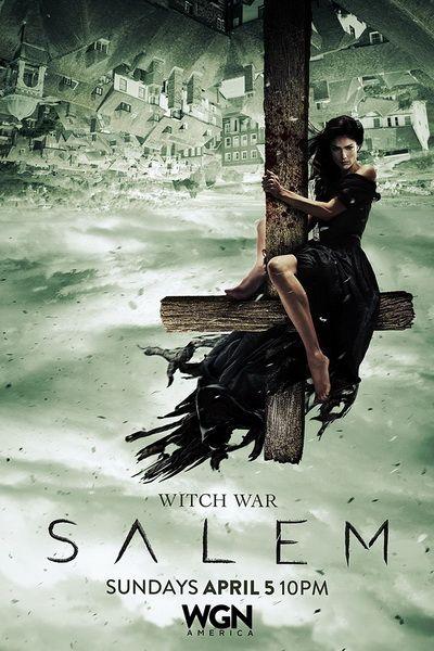 Салем (2 сезон)