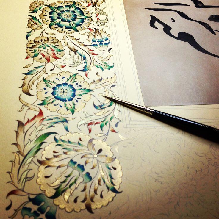 dilarayarci:    My work…