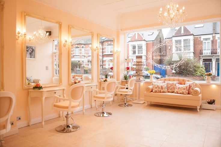 beauty+salons | beauty salons hair dressers and grooming parlours in fulham are ...