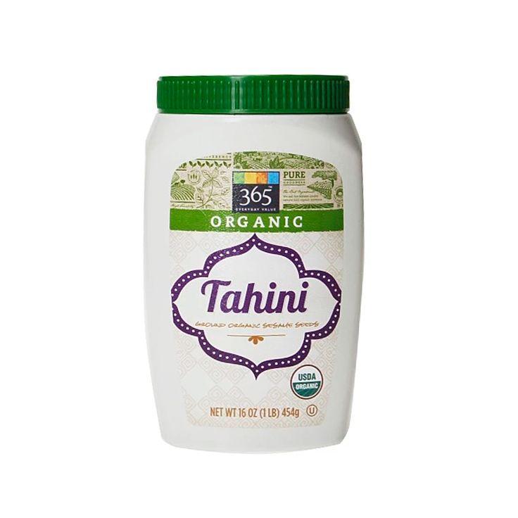 tahini whole foods what aisle