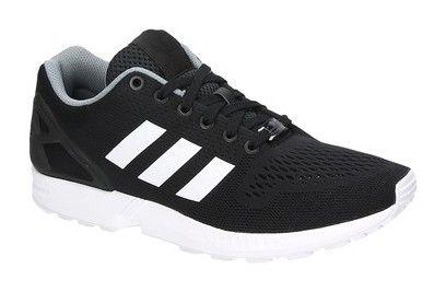 Adidas ZX FLUX zwarte lage sneakers
