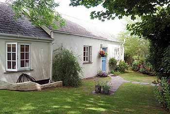 This really is the most delightful cottage!