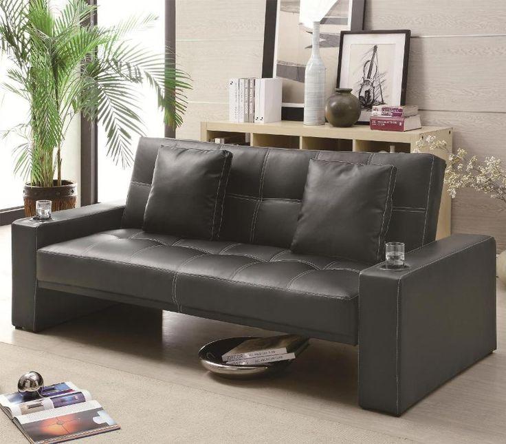 25+ Best Ideas About Ikea Leather Sofa On Pinterest   Ikea Sofa
