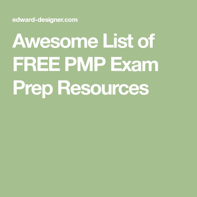 29 best Pmp images on Pinterest Career, Carrera and Project management