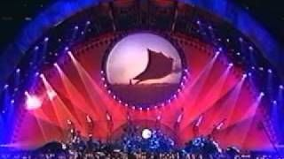 Pink Floyd, Pulse. The great concert DVD.Top 5  ever.