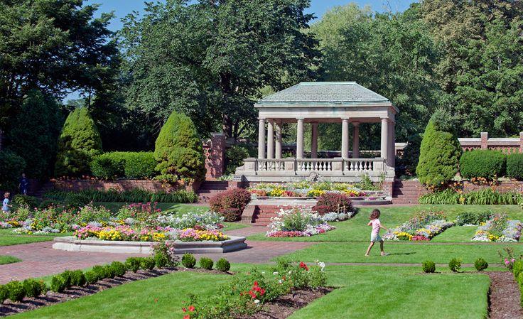 my future wedding location rose garden lynch park