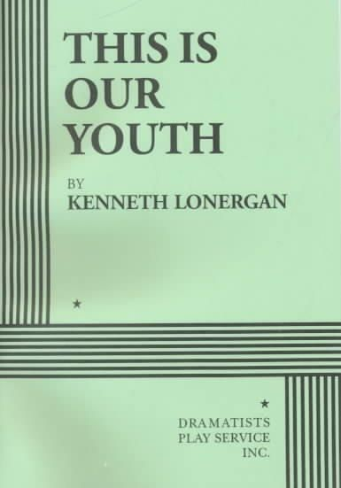 88 best on broadway images on pinterest books to read libros and this is our youth acting edition by kenneth lonergan fandeluxe Gallery