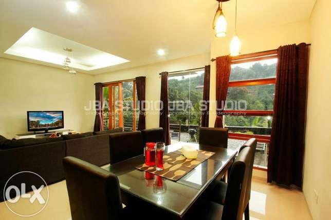 Sewa Villa Dago, Bandung (Amethyst 51)