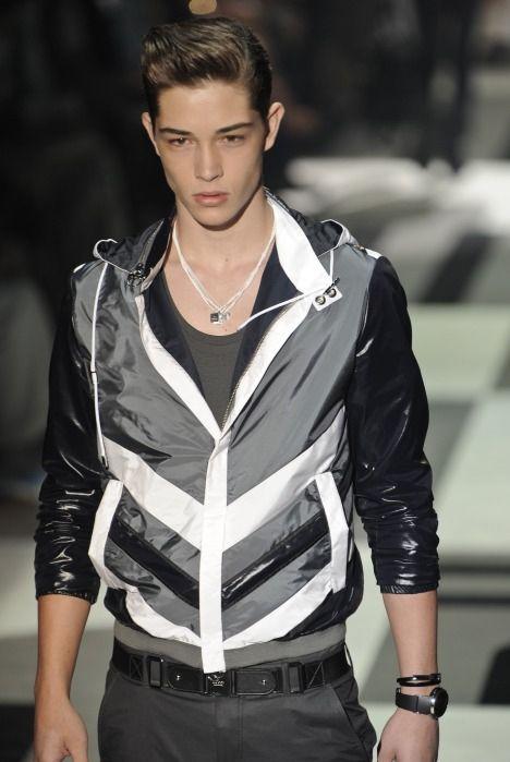 Francisco Lachowski | Gucci SS10