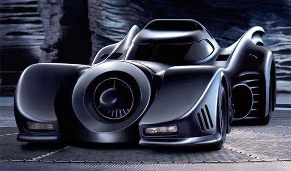 Los coches de Batman: del primer al último Batmóvil