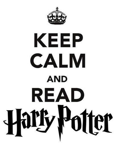 Keep Calm  Keep Calm  Keep Calm.. wanna read the books this summer