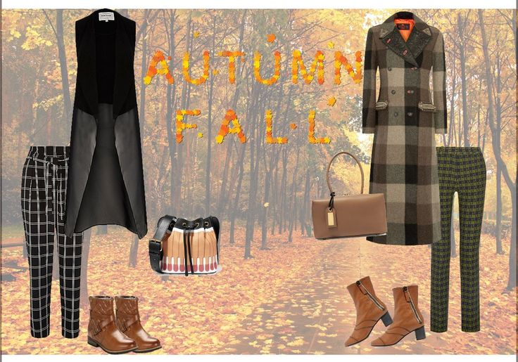 Autumn Look: The best way to style a Coat