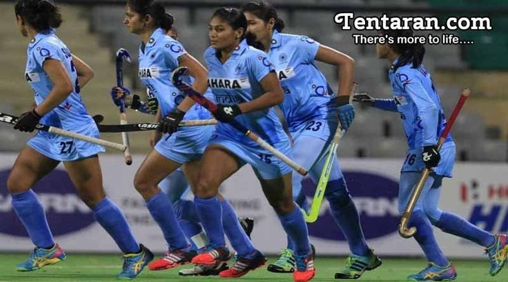 Women's World Hockey League: India Go Into The Quarter-Finals With Win Over Chile