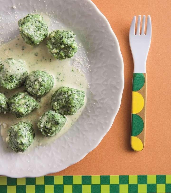 Ocho recetas de Narda Lepes para cocinarles a los chicos