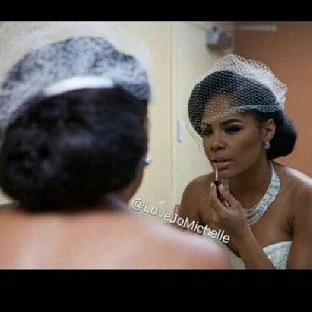 Congrats Lovejomichelle Your 1920s Inspired Hairstyle Is Gorgeous Naturalhairbride