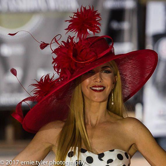 Pin On Derby Hat Ideas