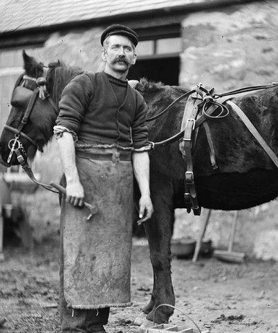 vintage mens 1940's labourers clothes - Google Search