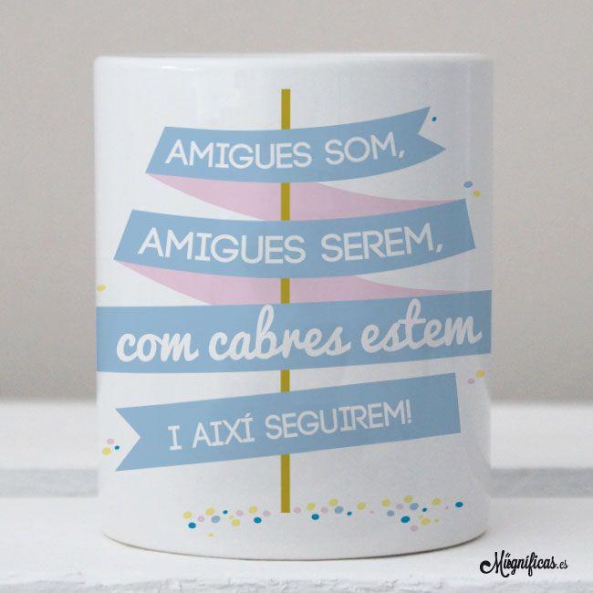 Tasses en Català