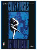 Cherry Lane Music - Guns N' Roses: Use Your Illusion II Sheet Music - Multi, 2501194