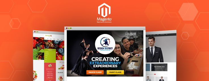 Magento is one of the most preferred platforms for building an e-commerce website. Let's have a look at some of the major reasons that make Magento an ideal choice for your e-commerce store.