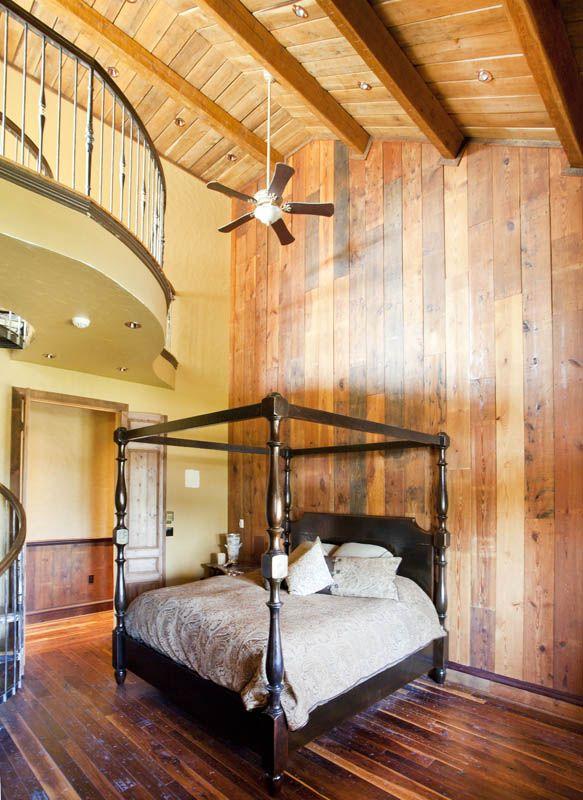 9 Best Ranch Homestead Images On Pinterest Timber Frames