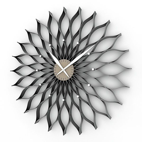 Large Decorative Wall Clock 75 best timeto say goodbye images on pinterest | wall clocks