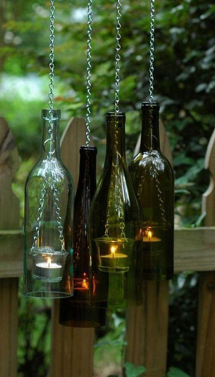 17 Smart Diy Wine Bottle Lamp Design Ideas You Must Try In 2020 Wine Bottle Lamp Diy Bottle Lamp Bottle Lamp