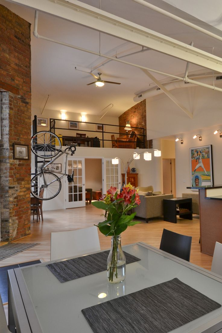 1000 Images About Chicago Condo Loft Townhouse Real