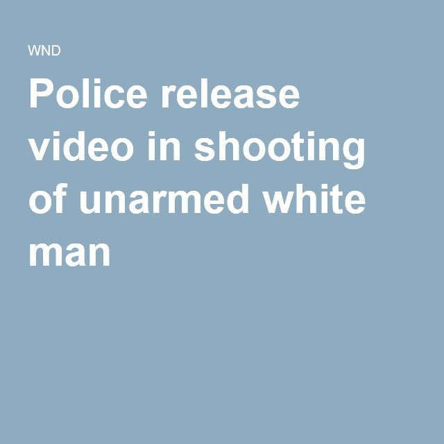 "[THIS is why we teach our precious sons to obey us and those in right authority over them. This.] Police release video in shooting of unarmed white man QUOTE: ""Dylan Noble repeatedly ignoring officers' demands that he stop moving back and forth at a gas station parking lot and show his hands before officers fired their weapons."""