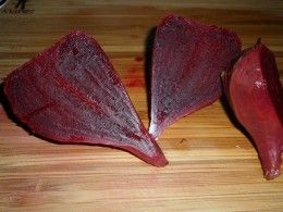 Beets are very healthy. See the recipes for great ideas for using them in a variety of dishes