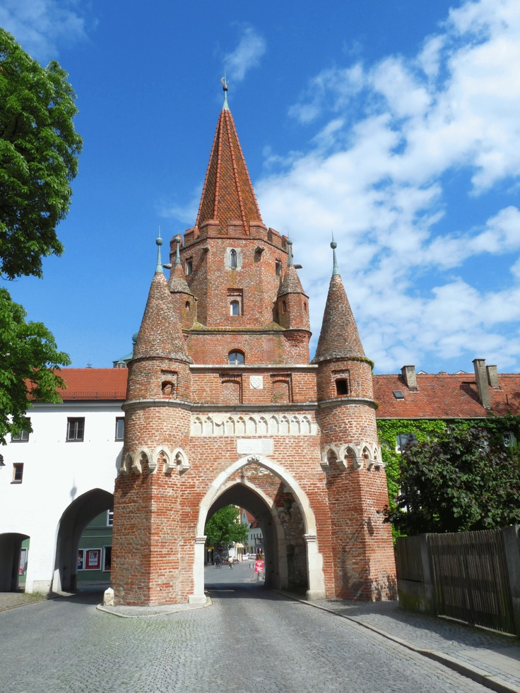32 best Ingolstadt - the city nearby images on Pinterest ...