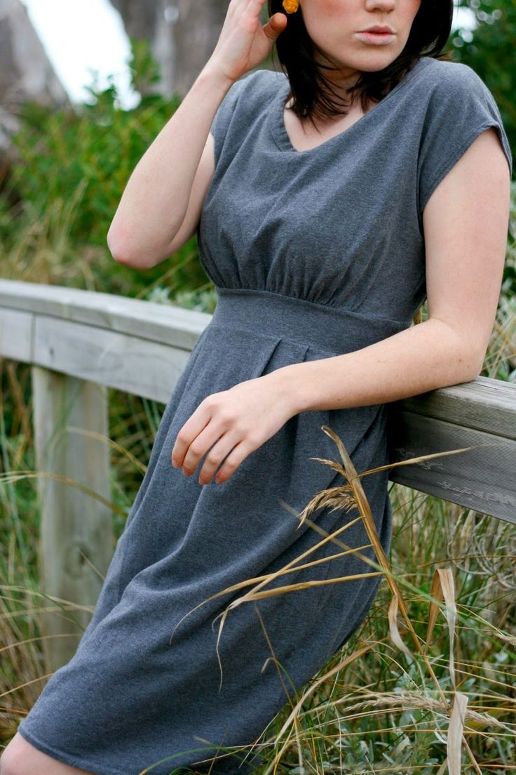 18 best Kleid images on Pinterest   Schnittmuster, Anleitungen und ...