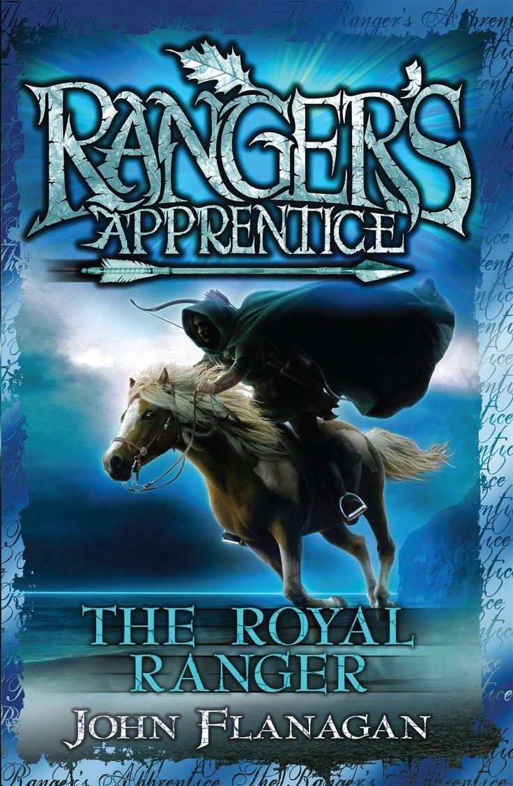 Royal Ranger, Ranger's Apprentice