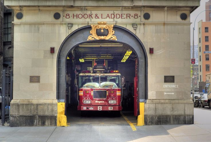 Book your tickets online for GhostBusters Firestation, New York City: See 240 reviews, articles, and 158 photos of GhostBusters Firestation, ranked No.233 on TripAdvisor among 1,099 attractions in New York City.